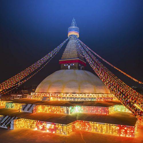 Festival du nouvel an tibétain
