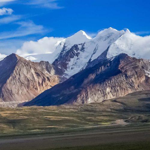 Au coeur du Tibet