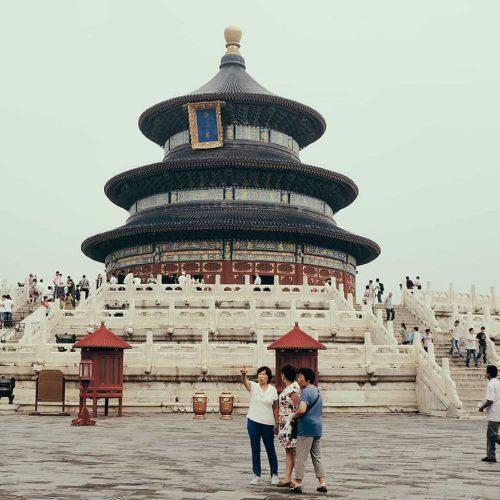 Voyage en Chine Classique