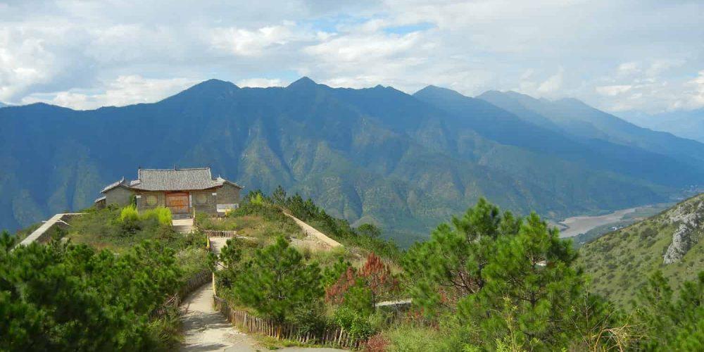 Randonnées en Chine