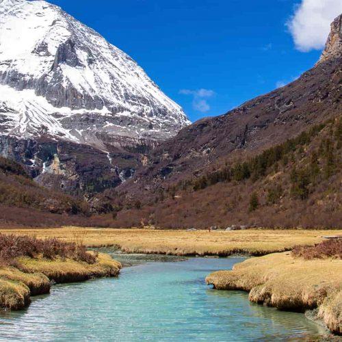 Kham et Amdo : provinces tibétaines