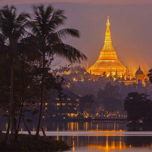 Voyage Culturel en Birmanie