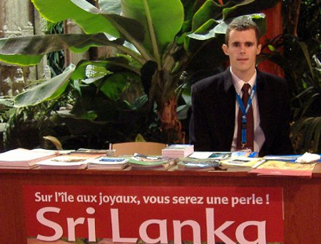 François Sri Lanka