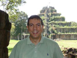 Georges Cambodge