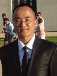 Pierre Corée du Sud