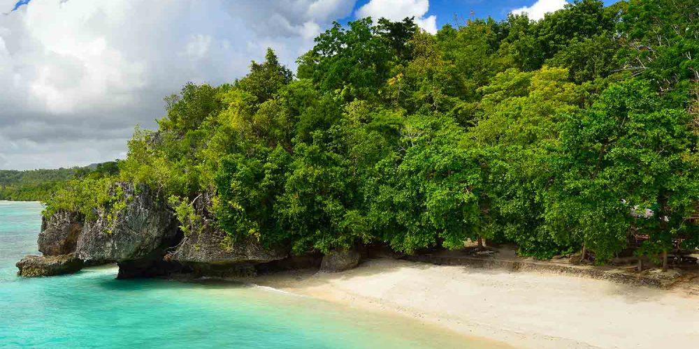 Découverte des îles Visayas