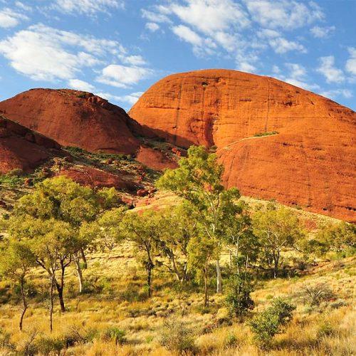L'Australie d'Ouest en Est