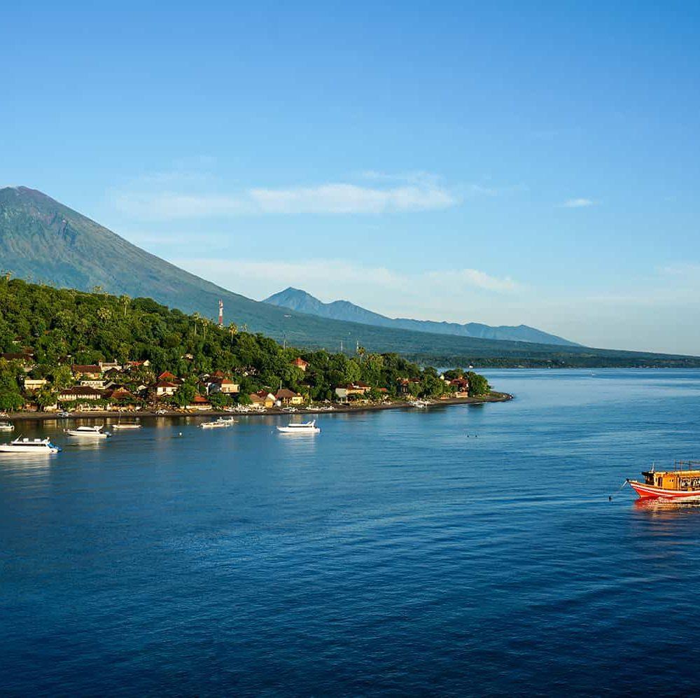 Plongées et aventures terrestres à Bali
