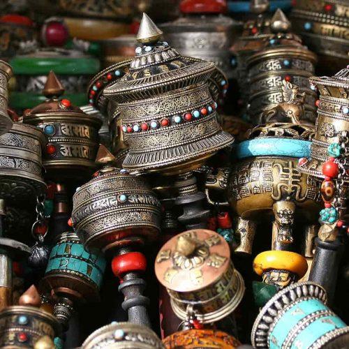 Circuit culturel au Bhoutan