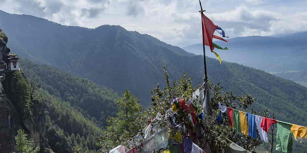 Circuit culturel centre et Est Bhoutan
