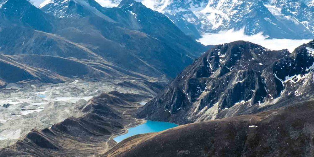 Trekking Everest et Gokyo