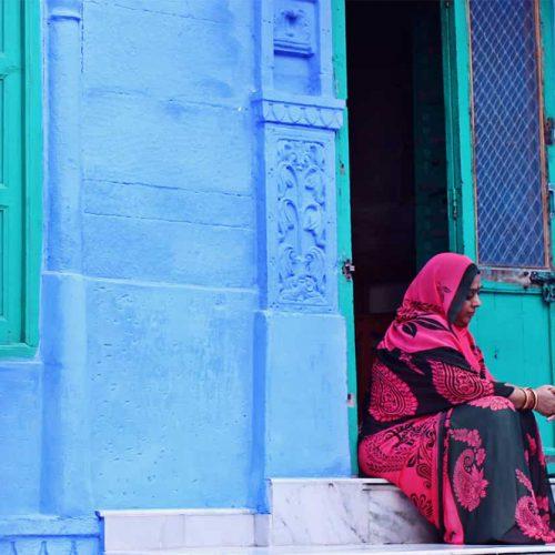 Circuit premiers pas en Inde