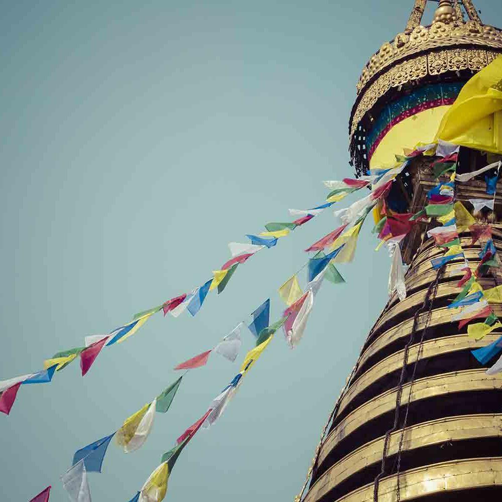 Circuit Népal-Tibet : route Katmandou-Lhassa