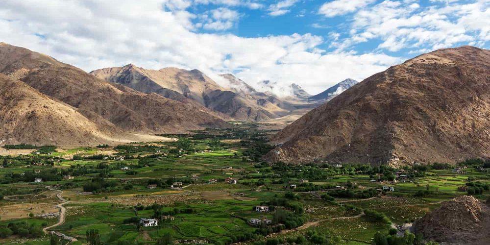 Découverte du Ladakh