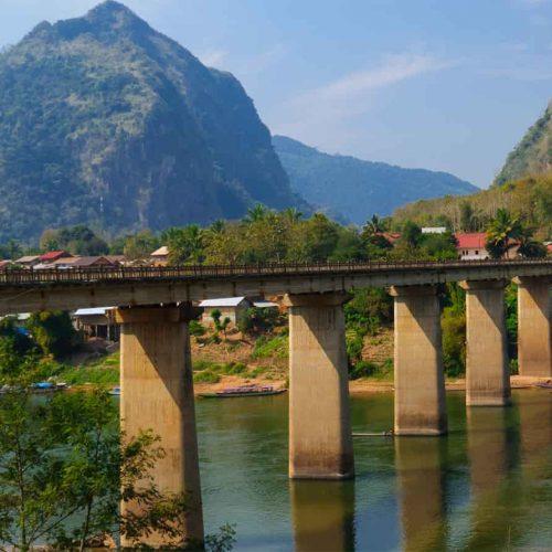 Laos classique en une semaine