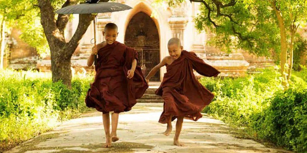 Birmanie Authentique