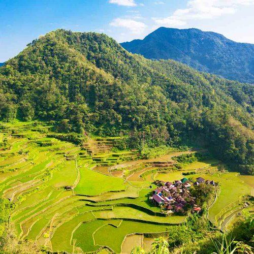 Circuit Nord Luzon et balnéaire