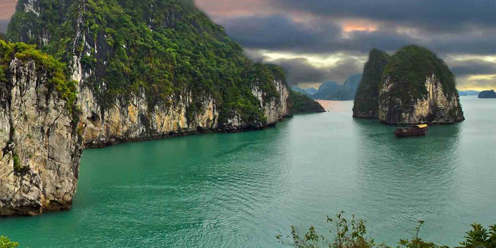 Découverte du Yunnan et Nord Vietnam