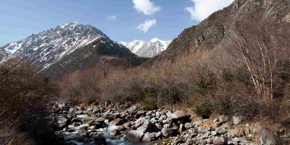Randonnée Kirghizstan & Ouzbékistan