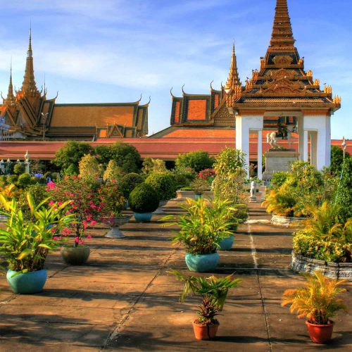 Minitour dans la province du Ratanakiri