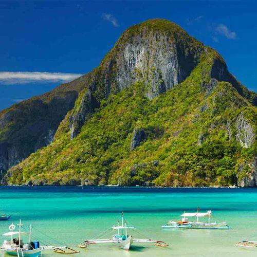 Voyage à Palawan Nord