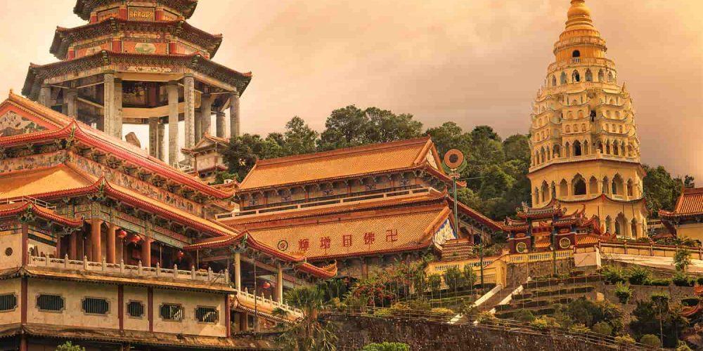 Patrimoines et cultures de Malaisie