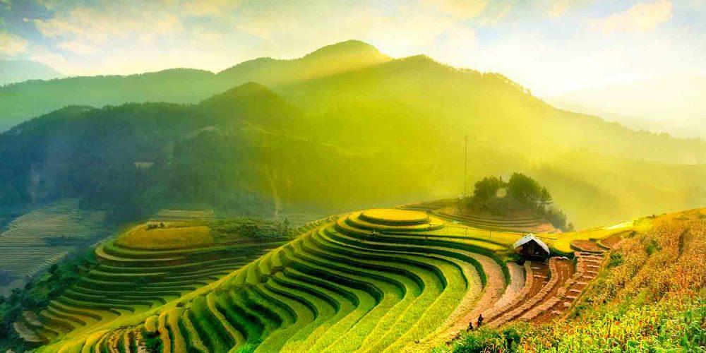Randonnée, ethnies et marchés du Nord Vietnam