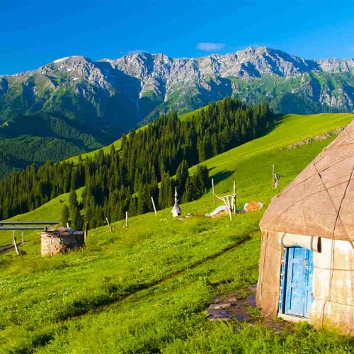 Séjours culturels en Mongolie