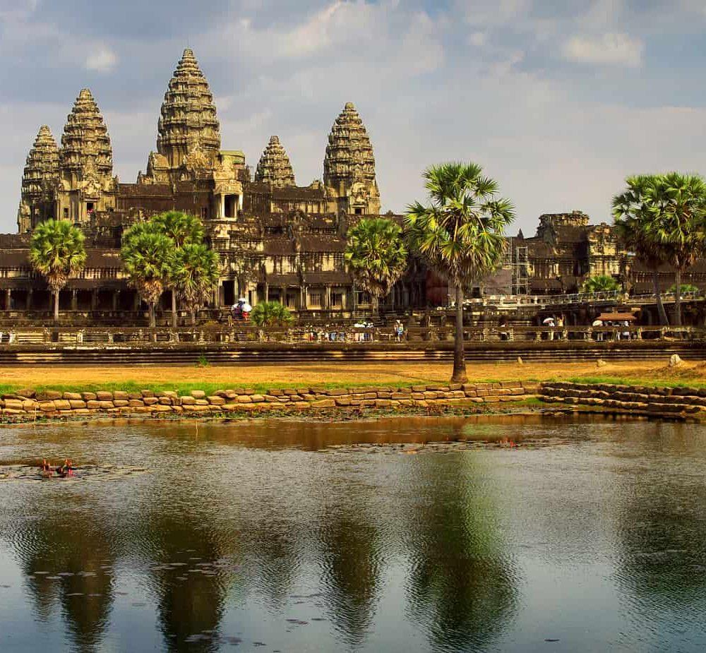 Du Laos au Cambodge par le Ratanakiri
