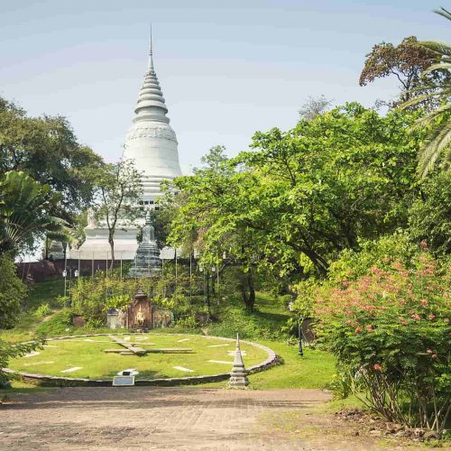Le Cambodge Essentiel