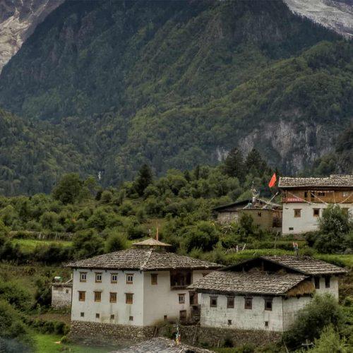 Voyage Nord Laos et Nord Yunnan