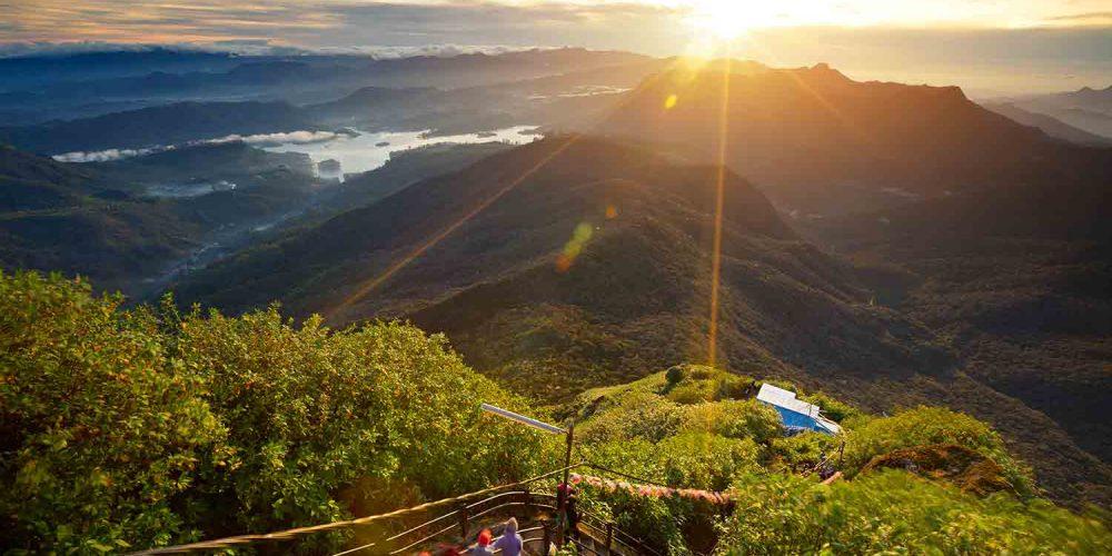 Randonnées au Sri Lanka