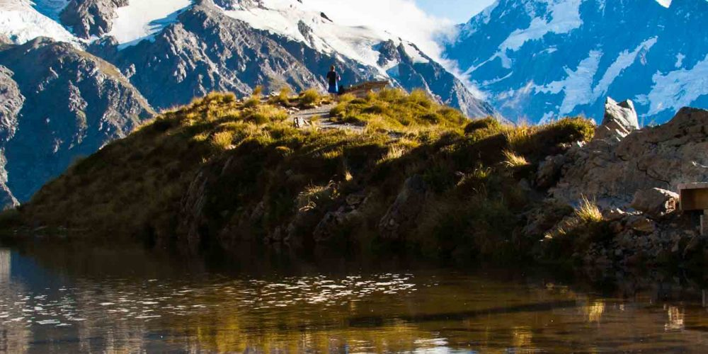 Trekking Nouvelle Zélande Nord et Sud