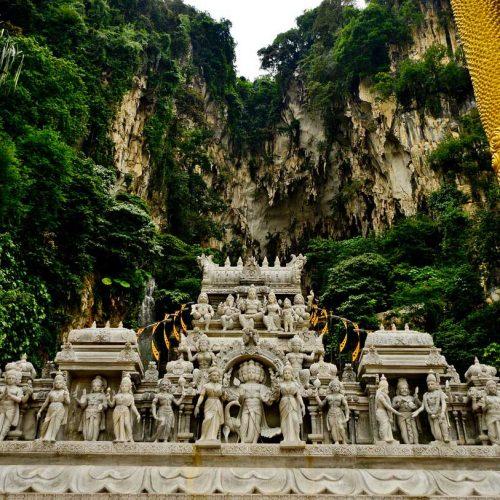Voyage en Malaisie péninsulaire