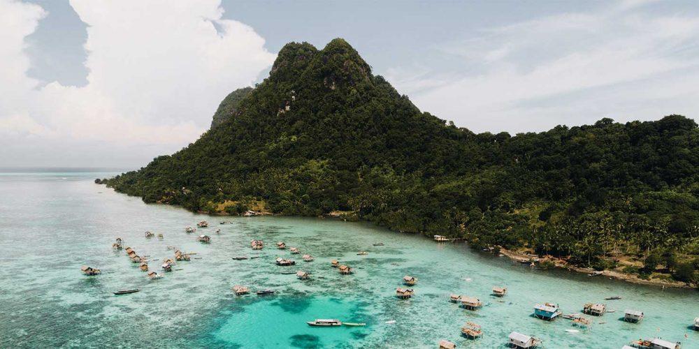 Séjour de luxe au Sabah