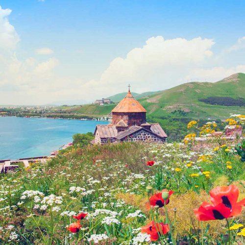 L'Arménie en petit groupe