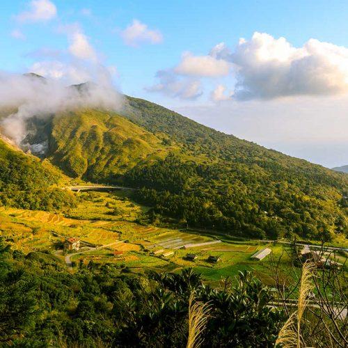 Tour de Taïwan en petit groupe – départ tous les vendredis