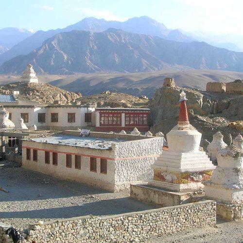Trek – Découverte Ladakhi en petit groupe