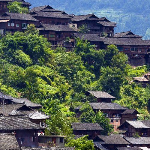 Immersion chez les minorités du Guizhou et du Guangxi en petit groupe