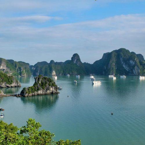 Paysages et diversité du Vietnam en petit groupe