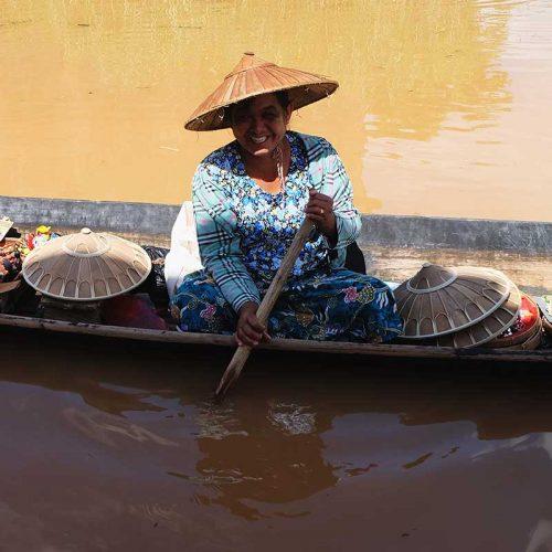 Petit Groupe : Birmanie, au cœur des émotions