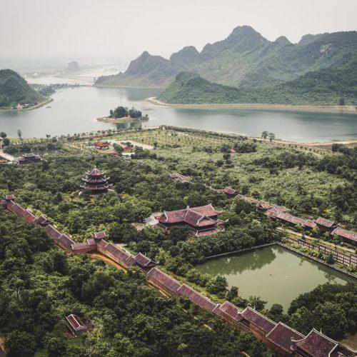 Petit Groupe : Paysages et diversité de Birmanie + extension possible dans le sud