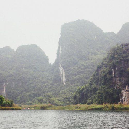 Petit groupe : Vietnam, au cœur des émotions