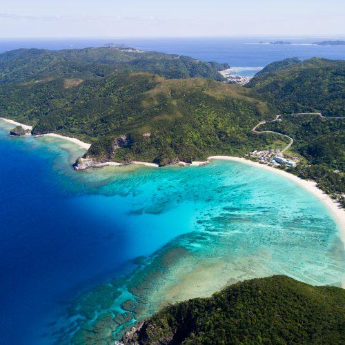Voyage à Okinawa