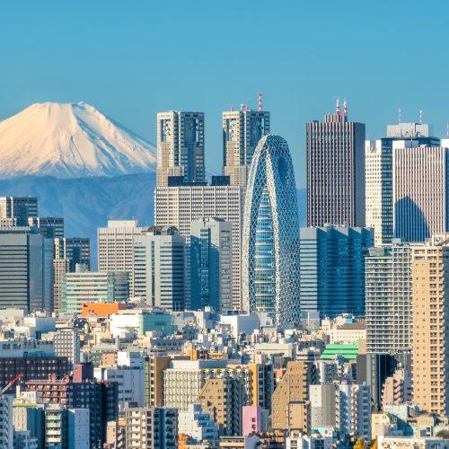 À la découverte du Japon