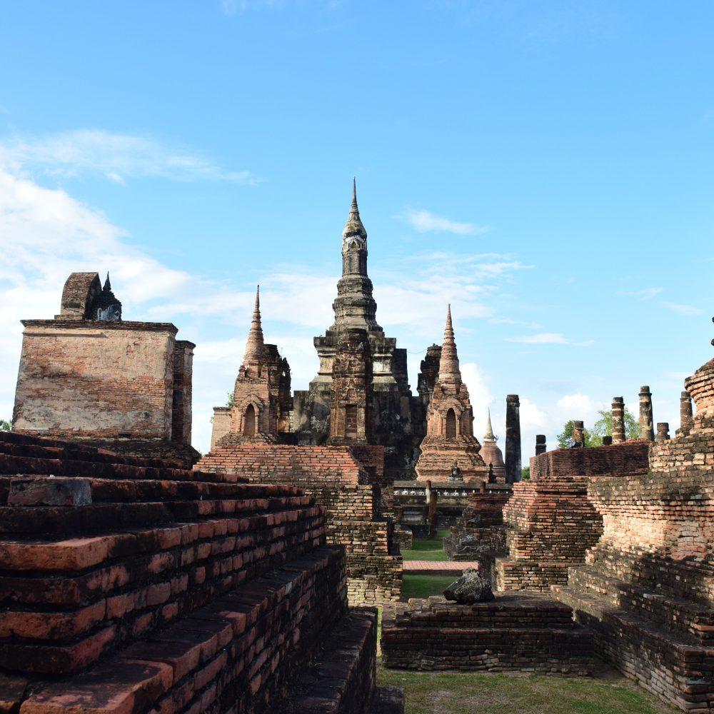 La Thaïlande en slow tour