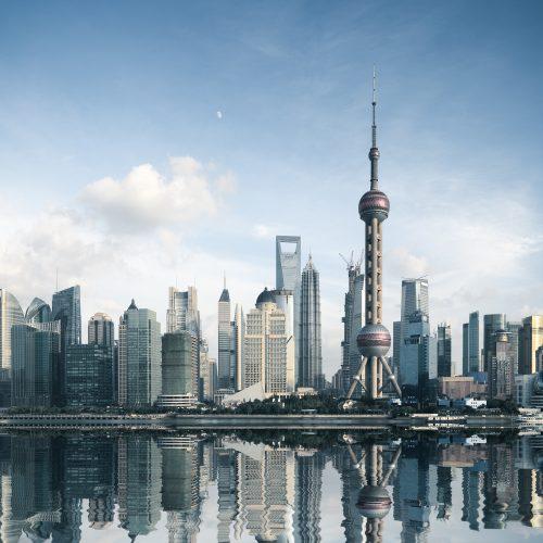 Les Prouesses Architecturales de la Chine