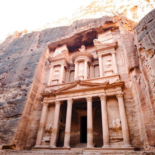 Les classiques de la Jordanie